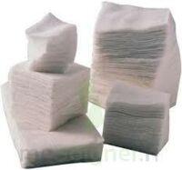 Pharmaprix Compresses Stérile Tissée 10x10cm 50 Sachets/2 à SAINT-PRYVÉ-SAINT-MESMIN