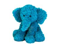 Warmies - Bouillotte Elephant à SAINT-PRYVÉ-SAINT-MESMIN