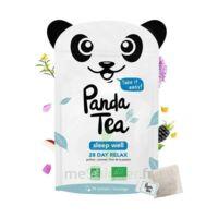 Panda Tea Sleep Well Infusion  28 Sachets à SAINT-PRYVÉ-SAINT-MESMIN