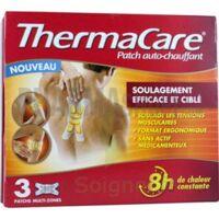 Thermacare, Bt 3 à SAINT-PRYVÉ-SAINT-MESMIN