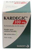 Kardegic 300 Mg, Poudre Pour Solution Buvable En Sachet à SAINT-PRYVÉ-SAINT-MESMIN