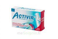 Activir 5 % Cr T Pompe /2g à SAINT-PRYVÉ-SAINT-MESMIN