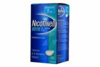 Nicotinell Menthe 1 Mg, Comprimé à Sucer Plq/96 à SAINT-PRYVÉ-SAINT-MESMIN