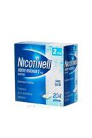 Nicotinell Menthe Fraicheur 2 Mg Sans Sucre, Gomme à Mâcher Médicamenteuse Plq/204 à SAINT-PRYVÉ-SAINT-MESMIN