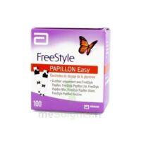 Freestyle Papillon Easy électrodes 2fl/50 à SAINT-PRYVÉ-SAINT-MESMIN