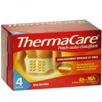 Thermacare, Pack 4 à SAINT-PRYVÉ-SAINT-MESMIN
