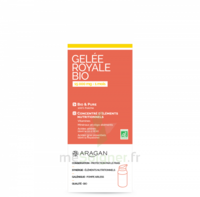 Aragan Gelée Royale Bio 15000 Mg Gelée Fl Pompe Airless/18g à SAINT-PRYVÉ-SAINT-MESMIN
