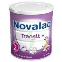 Novalac Transit + 2 Lait En Poudre 2ème âge B/800g à SAINT-PRYVÉ-SAINT-MESMIN