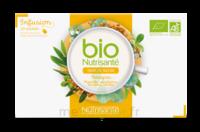 Nutrisanté Infusions Bio Tisane Régulation Des Sucres 20 Sachets à SAINT-PRYVÉ-SAINT-MESMIN