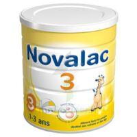 Novalac 3 Lait De Croissance B/800g à SAINT-PRYVÉ-SAINT-MESMIN