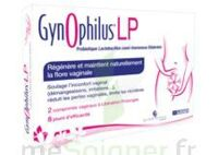 Gynophilus Lp Comprimes Vaginaux, Bt 2 à SAINT-PRYVÉ-SAINT-MESMIN