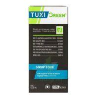 Synactifs Tuxigreen Bio Sirop Fl/125ml à SAINT-PRYVÉ-SAINT-MESMIN
