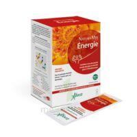 Natura Mix Advanced Energie Poudre Orodispersible 20 Sachets à SAINT-PRYVÉ-SAINT-MESMIN