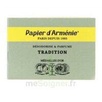 Papier D'arménie Traditionnel Feuille Triple à SAINT-PRYVÉ-SAINT-MESMIN
