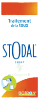 Boiron Stodal Sirop à SAINT-PRYVÉ-SAINT-MESMIN