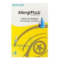 Allergiflash 0,05 %, Collyre En Solution En Récipient Unidose à SAINT-PRYVÉ-SAINT-MESMIN