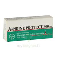 Aspirine Protect 300 Mg, Comprimé Gastro-résistant à SAINT-PRYVÉ-SAINT-MESMIN