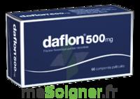 Daflon 500 Mg Comprimés Pelliculés Plq/60 à SAINT-PRYVÉ-SAINT-MESMIN