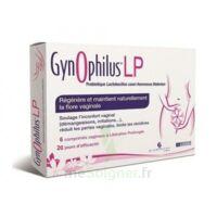 Gynophilus Lp Comprimés Vaginaux B/6 à SAINT-PRYVÉ-SAINT-MESMIN
