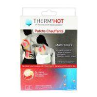 Therm-hot - Patch Chauffant Multi- Zones à SAINT-PRYVÉ-SAINT-MESMIN