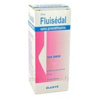 Fluisedal Sans Promethazine Sirop Fl/250ml à SAINT-PRYVÉ-SAINT-MESMIN