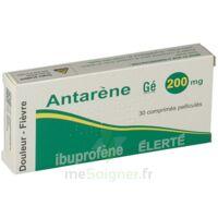 Antarene 200 Mg, Comprimé Pelliculé à SAINT-PRYVÉ-SAINT-MESMIN