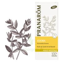Pranarom Huile Végétale Bio Jojoba 50ml à SAINT-PRYVÉ-SAINT-MESMIN