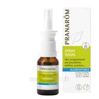 Pranarom Allergoforce Spray Nasal à SAINT-PRYVÉ-SAINT-MESMIN