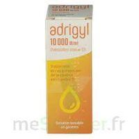 Adrigyl 10 000 Ui/ml, Solution Buvable En Gouttes à SAINT-PRYVÉ-SAINT-MESMIN