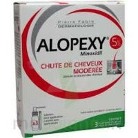 Alopexy 50 Mg/ml S Appl Cut 3fl/60ml à SAINT-PRYVÉ-SAINT-MESMIN