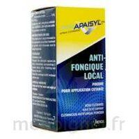 Mycoapaisyl 1 % Poudre à Application Cutanée Fl/20g