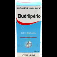Eludrilperio 0,2 %, Solution Pour Bain De Bouche à SAINT-PRYVÉ-SAINT-MESMIN