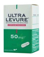Ultra-levure 50 Mg Gélules Fl/50 à SAINT-PRYVÉ-SAINT-MESMIN