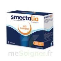 Smectalia 3 G, Poudre Pour Suspension Buvable En Sachet à SAINT-PRYVÉ-SAINT-MESMIN