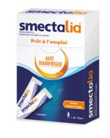 Smectalia 3 G Suspension Buvable En Sachet 12sach/10g à SAINT-PRYVÉ-SAINT-MESMIN