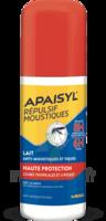 Apaisyl Répulsif Moustiques Emulsion Fluide Haute Protection 90ml à SAINT-PRYVÉ-SAINT-MESMIN