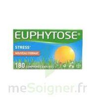 Euphytose Comprimés Enrobés B/180 à SAINT-PRYVÉ-SAINT-MESMIN
