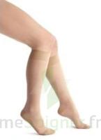 Thuasne Venoflex Secret 2 Chaussette Femme Beige Naturel T2l à SAINT-PRYVÉ-SAINT-MESMIN