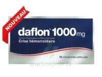 Daflon 1000 Mg Comprimés Pelliculés Plq/18 à SAINT-PRYVÉ-SAINT-MESMIN