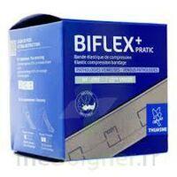 Biflex 16 Pratic Bande Contention Légère Chair 10cmx4m à SAINT-PRYVÉ-SAINT-MESMIN