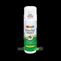 Pédiakid Bouclier Insect Solution Répulsive 100ml à SAINT-PRYVÉ-SAINT-MESMIN