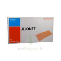 Jelonet, 10 Cm X 40 Cm , Bt 10 à SAINT-PRYVÉ-SAINT-MESMIN