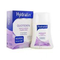 Hydralin Quotidien Gel Lavant Usage Intime 100ml à SAINT-PRYVÉ-SAINT-MESMIN
