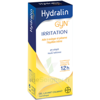 Hydralin Gyn Gel Calmant Usage Intime 400ml à SAINT-PRYVÉ-SAINT-MESMIN