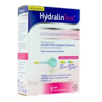 Hydralin Test Infection Vaginale à SAINT-PRYVÉ-SAINT-MESMIN