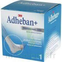 Adheban Plus Bande élastique Adhésive 10cmx2,5m à SAINT-PRYVÉ-SAINT-MESMIN