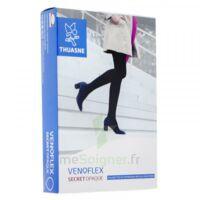 Venoflex Secret 2 Chaussette Opaque Noir T4n à SAINT-PRYVÉ-SAINT-MESMIN