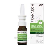 Aromaforce Solution Nasale Dégage Le Nez 15ml à SAINT-PRYVÉ-SAINT-MESMIN