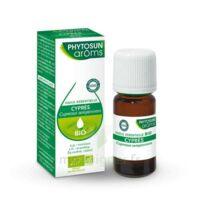 Phytosun Aroms Huile Essentielle Bio CyprÈs Fl/10ml à SAINT-PRYVÉ-SAINT-MESMIN