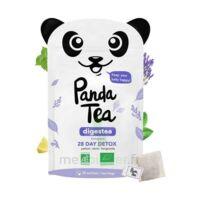 Panda Tea Digestea 28 Sachets à SAINT-PRYVÉ-SAINT-MESMIN